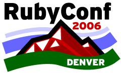 RubyConf 2006
