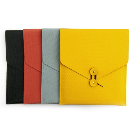 Poketo Envelope iPad Case